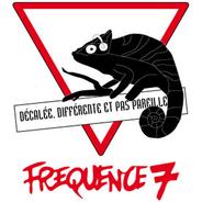 Fréquence 7-Logo
