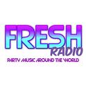 Fresh Radio-Logo