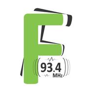 FRISS FM 93.4-Logo