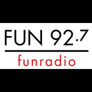 Fun 92.7 WAFN-Logo