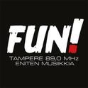 FUN Tampere-Logo