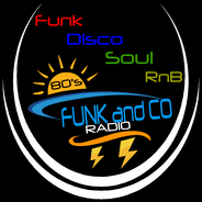 FUNK and CO Radio-Logo