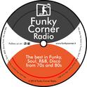 Funky Corner Radio-Logo