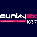 Funky Essex-Logo