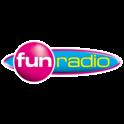 Fun Radio España-Logo