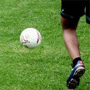 Die heimlichen Talentsuche im Fußballsport