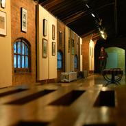 Das Bauhaus der Weimarer Republik galt früher als größte Bildungsstätte der bildenden Kunst.