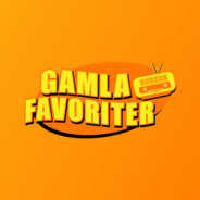 Gamla Favoriter-Logo