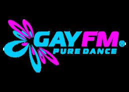 Internetradio-Tipp: GayFM-Logo