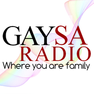 GaySa Radio-Logo