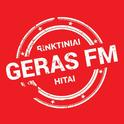 Geras FM-Logo