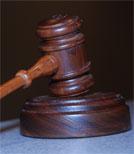 In vielen Verfahren kann das Gericht gar kein Urteil mehr fällen