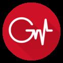 Ghanawaves Radio-Logo