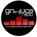 Gin and Juice Radio-Logo