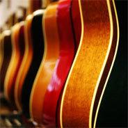 "Luigi Boccherinis Gitarrenquintett in G-Dur G.448 ""Fandango-Quintett"""
