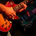 Ida Bangs Musik ist gitarrenlastig und groovy