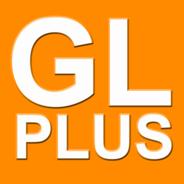 Gladbach Plus-Logo