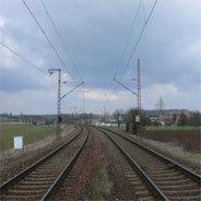 Die Zustände bei der Bahnpolitik