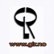 Guovdageainnu Lagasradio GLR-Logo