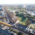 Kreuzberg wird gerade gentrifiziert.