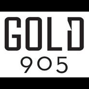 Gold 905-Logo