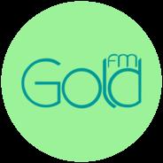 Gold FM Alicante-Logo