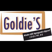 Goldie's-Logo
