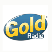 Gold Radio-Logo