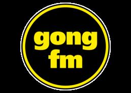 Internetradio-Tipp: gong fm-Logo