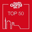 Radio Gong 96.3-Logo
