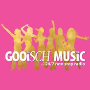 GOOISCH MUSIC-Logo