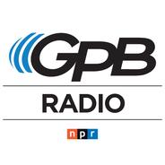 GPB Radio-Logo