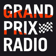 Grand Prix Radio-Logo