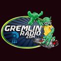 Gremlin Radio-Logo