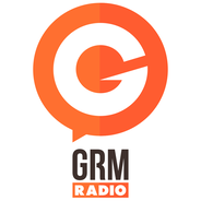 GRM Radio-Logo