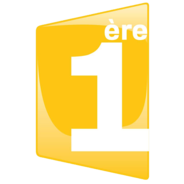 Guadeloupe 1ère-Logo