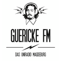 GUERICKE FM-Logo