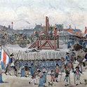 Die Französische Revolution war eine extrem blutige