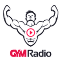 GYM Radio-Logo