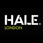 Hale. London Radio-Logo