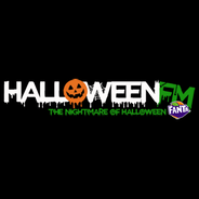 Halloween FM-Logo