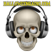 Halloween Radio-Logo