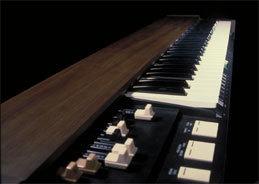 Ethel Smyths einzige geistliche Musikwerk.