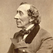 Hans Christian Andersens Besuch zu Weihnachten 1845 in Berlin liegt der Geschichte zugrunde