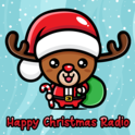 Happy Christmas Radio-Logo