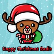 Happy Christmas Radio-Logo
