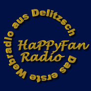 HaPPyFan-Radio-Logo