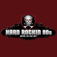 Hard Rockin 80s HR80s-Logo