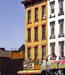 """Die Geschichte von """"The Street"""" beginnt in Harlem in New York"""