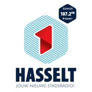 Hasselt 1-Logo